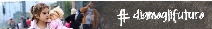 Banner #diamoglifuturo