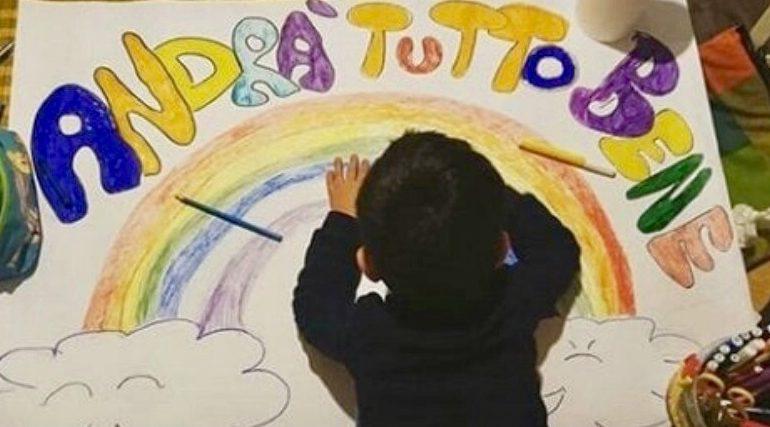 20 novembre Giornata Mondiale Infanzia e Adolescenza: I bambini ci guardano… Ascoltiamoli!