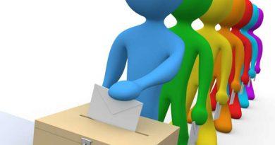 Elezioni 2021: Candidature Consiglieri e Revisore Unico dei Conti